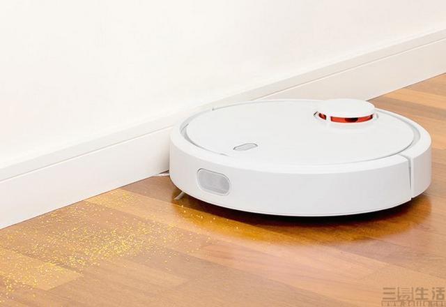 阁主科技:更聪明,更能干:石头扫地机器人体验评测