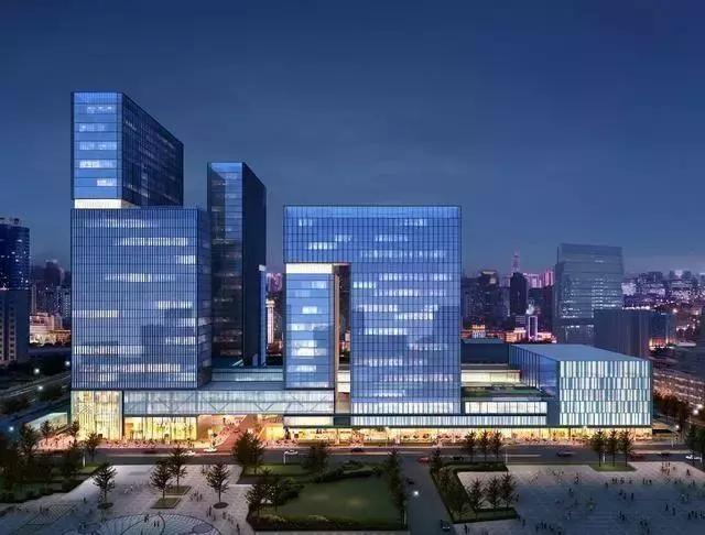 阁主科技:马云、马化腾相继出手,共享医院来了!