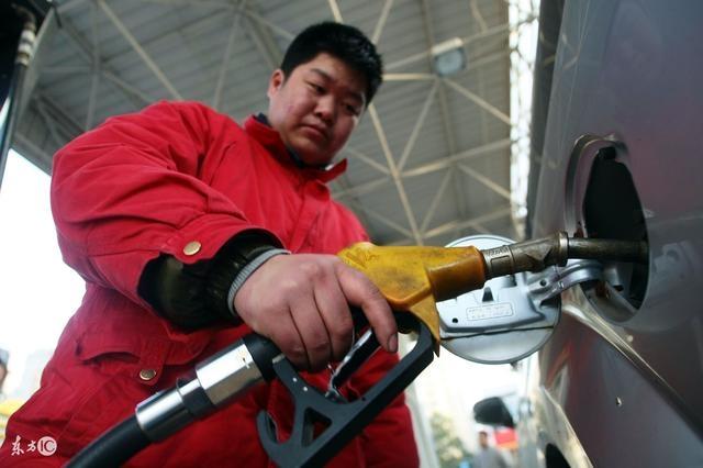 阁主财经:油价最新消息:9月25日汽油、柴油行情