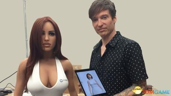 阁主科技:神学家:性机器人使用者惹怒了上帝 将会下地狱